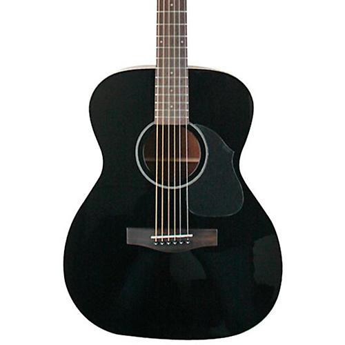 Voyage-Air Guitar Songwriter VAOM-04 Travel Acoustic Guitar Black