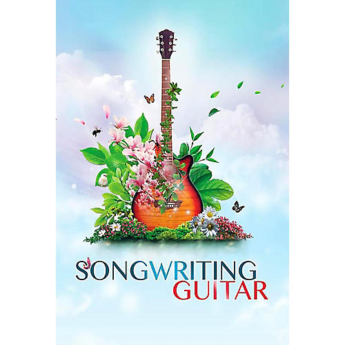 8DIO Productions Songwriting Guitar