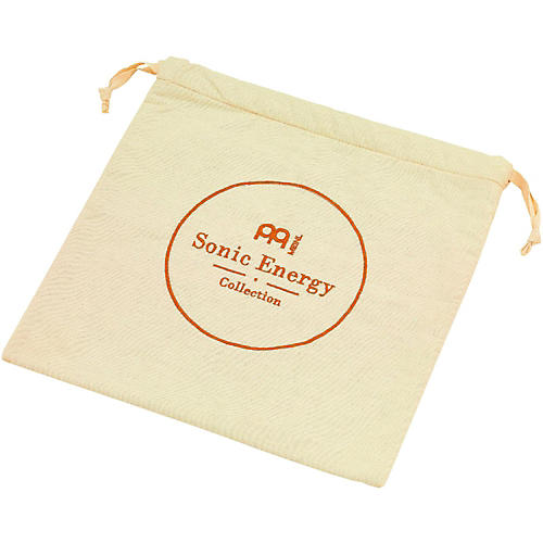 Meinl Sonic Energy Singing Bowl Cotton Bag-thumbnail