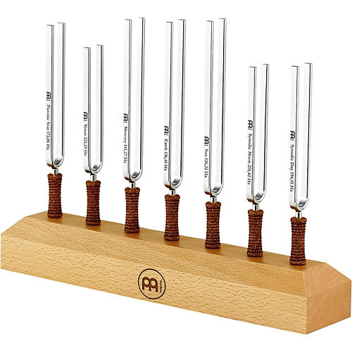 Meinl Sonic Energy Solid Beech Wood Tuning Fork Holder