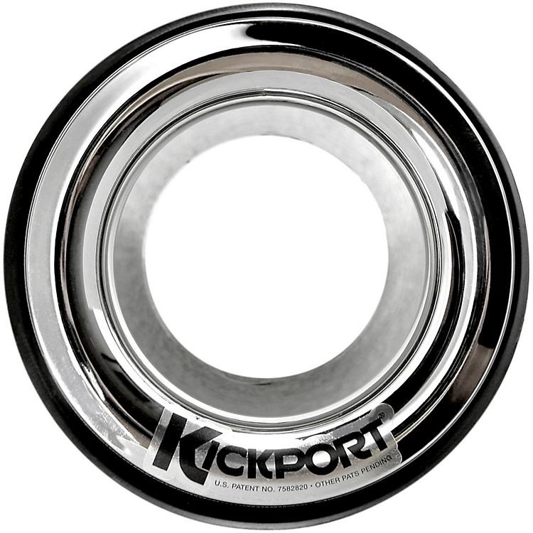 KickportSonic Enhancement Insert for Bass DrumChrome