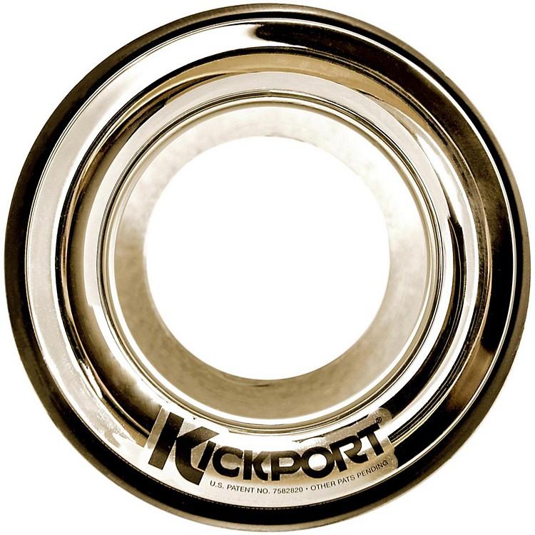 KickportSonic Enhancement Insert for Bass DrumGold