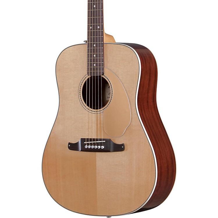 FenderSonoran S Dreadnought Acoustic GuitarNatural