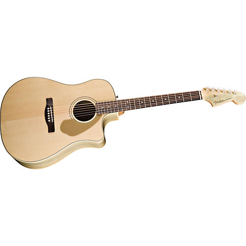 Fender Sonoran SCE '67 Limited Acoustic-Electric Guitar