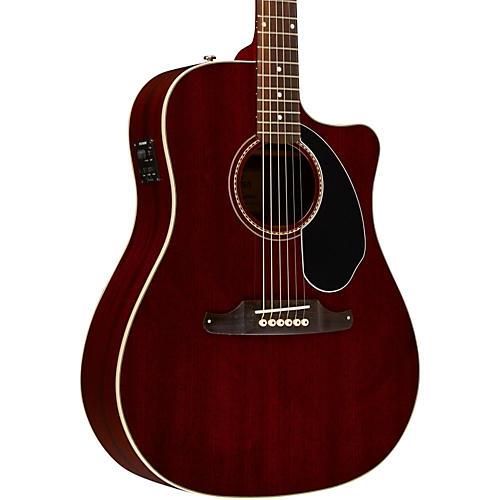 fender sonoran sce mahogany acoustic guitar musician 39 s friend. Black Bedroom Furniture Sets. Home Design Ideas