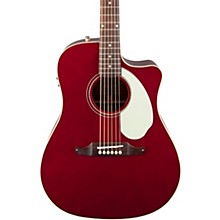 Fender Sonoran SCE v2 Acoustic-Electric Guitar