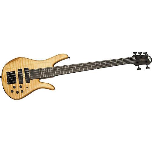 Zon Sonus TJ-5 5-String Bass
