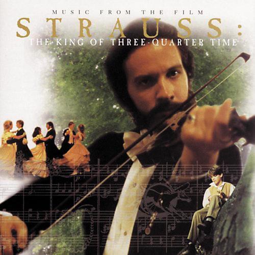 Sony Sony Music SK62014 CD Tap Strauss King Of 3/4 CD