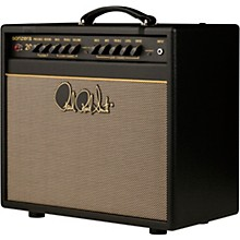 PRS Sonzera 20 20W 1x12 Tube Combo Amp Stealth with Black and Cream