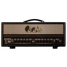 Open BoxPRS Sonzera 50 50W Tube Guitar Amplifier Head