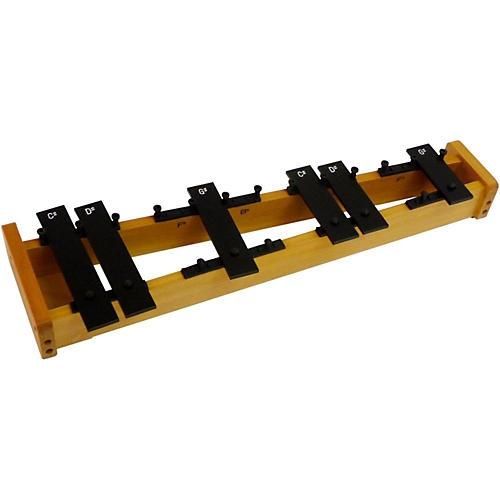 Suzuki Soprano Glockenspiel Chromatic Add-on