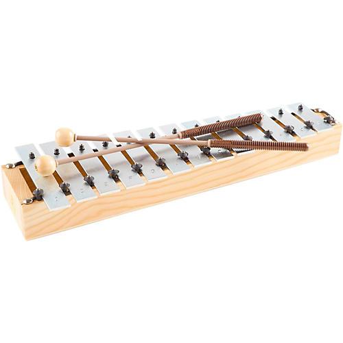 Studio 49 Soprano Glockenspiel Diatonic Soprano