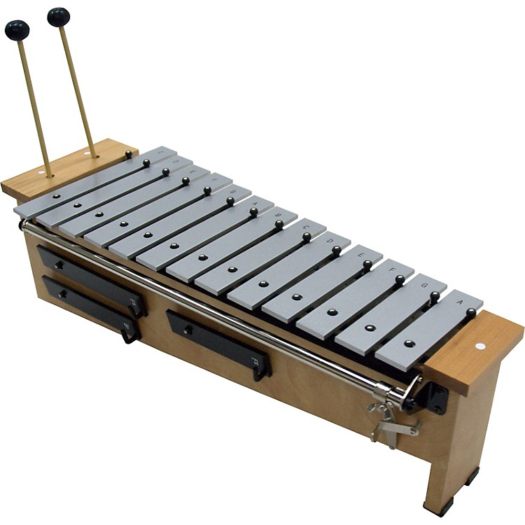 SuzukiSoprano Metallophone