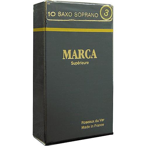 Marca Soprano Sax Superieure Reeds