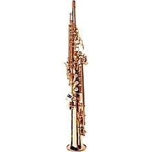 Open BoxMACSAX Soprano Saxophone