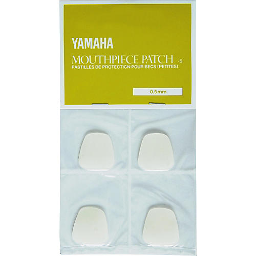 Yamaha Soprano Saxophone Mouthpiece Cushions