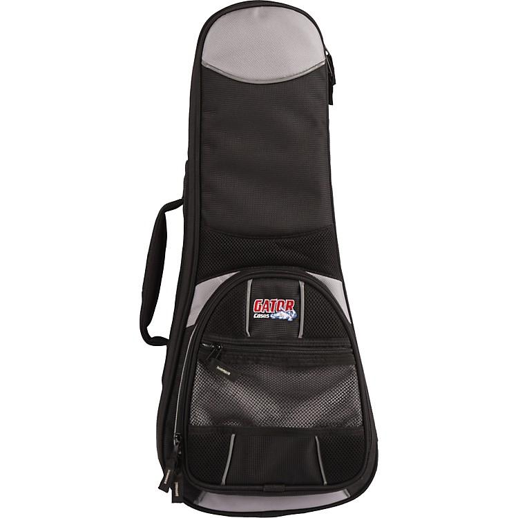 GatorSoprano Ukulele Deluxe Gig Bag