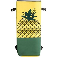 On-Stage Stands Soprano Ukulele Gig Bag Pineapple Print Soprano