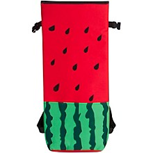 On-Stage Stands Soprano Ukulele Gig Bag Watermelon Print Soprano