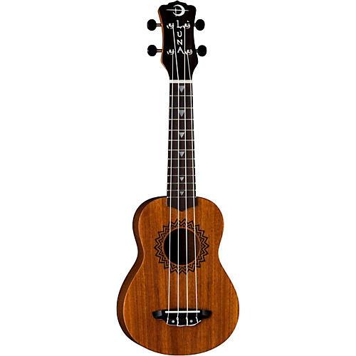 Vintage Soprano Ukulele 90