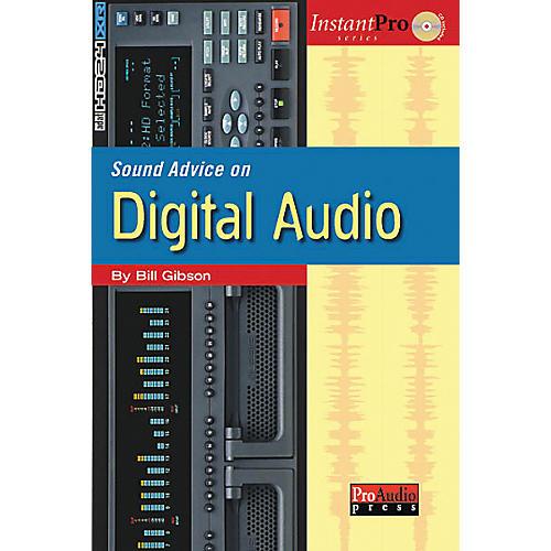 ArtistPro Sound Advice on Digital Audio-thumbnail