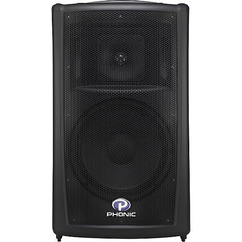 Phonic Sound Ambassador 120 Mobile PA System-thumbnail