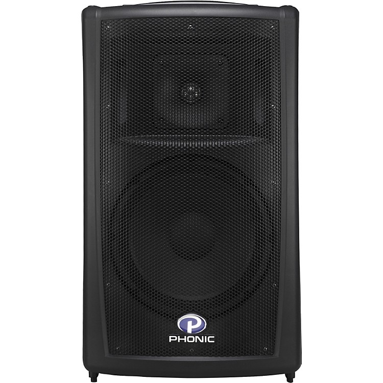 PhonicSound Ambassador 75 Active PA Speaker