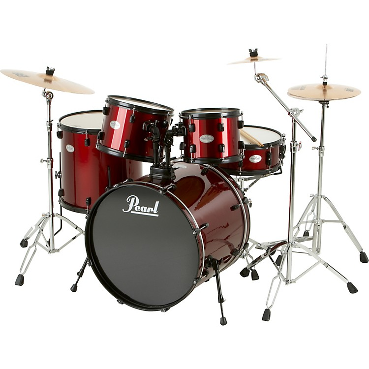 Pearl Sound Check 5-Piece Shell Pack