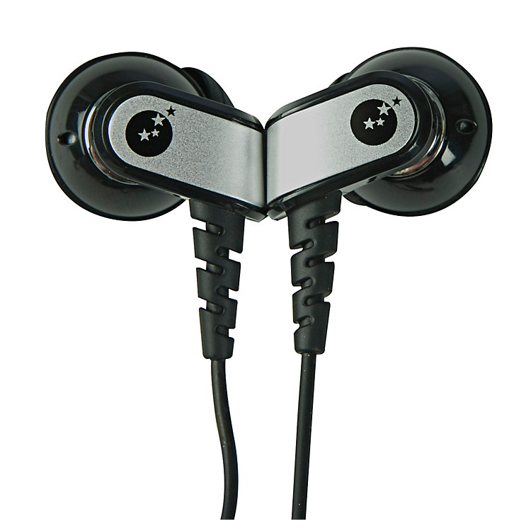 Able PlanetSound Clarity SI550 Sound Isolation Earbuds