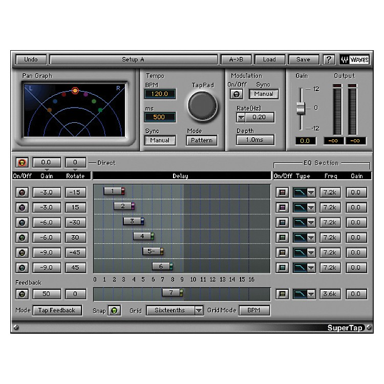 Waves Sound Design Suite Native Software  Download