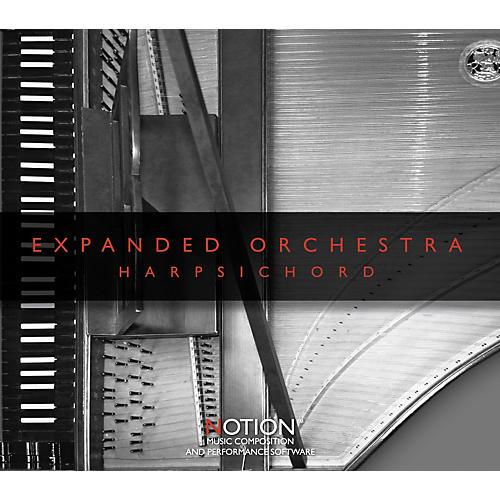 Notion Sound Expansion Kit: Harpsichord-thumbnail