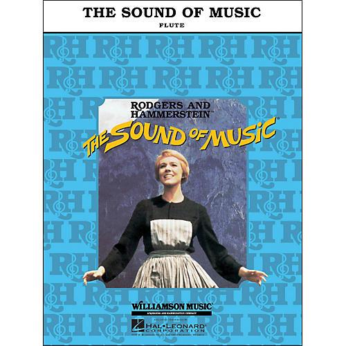 Hal Leonard Sound Of Music for Flute