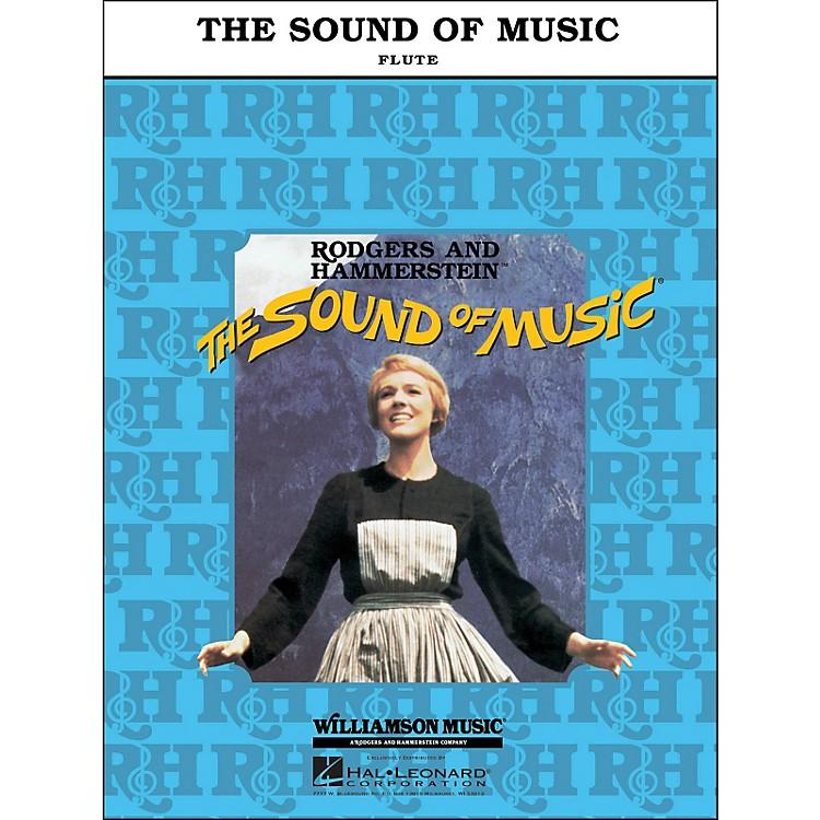 Hal LeonardSound Of Music for Flute