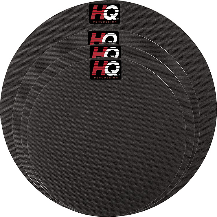 HQ Percussion Sound Off Standard Pack Black