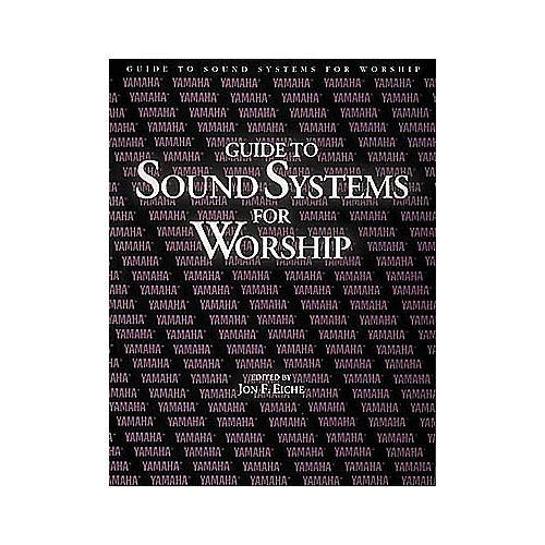 Hal Leonard Sound Systems for Worship-thumbnail