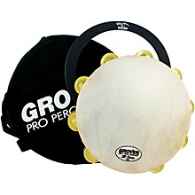 Grover Pro Sound Values Tambourine
