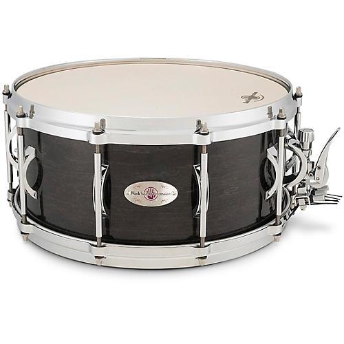 Black Swamp Percussion SoundArt Maple Shell Snare Drum-thumbnail