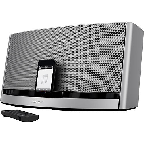 bose sounddock 10 digital music system musician 39 s friend. Black Bedroom Furniture Sets. Home Design Ideas