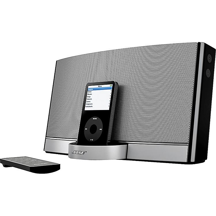 BoseSoundDock Portable Digital Music Speaker System for iPodBlack