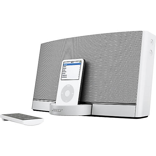 Bose SoundDock Portable Digital Music Speaker System for iPod