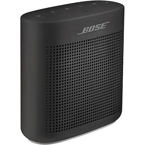 Bose SoundLink Color II Bluetooth Speaker-thumbnail