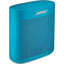 Bose SoundLink Color II Bluetooth Speaker Blue