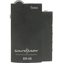 Open BoxTelex SoundMate SR-50 ALD Receiver Channel A