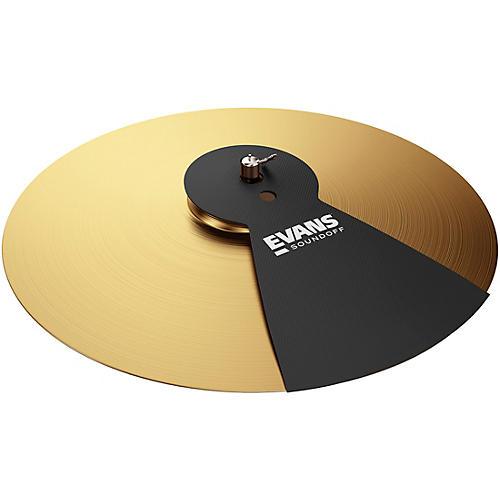 Evans SoundOff Cymbal Mute-thumbnail