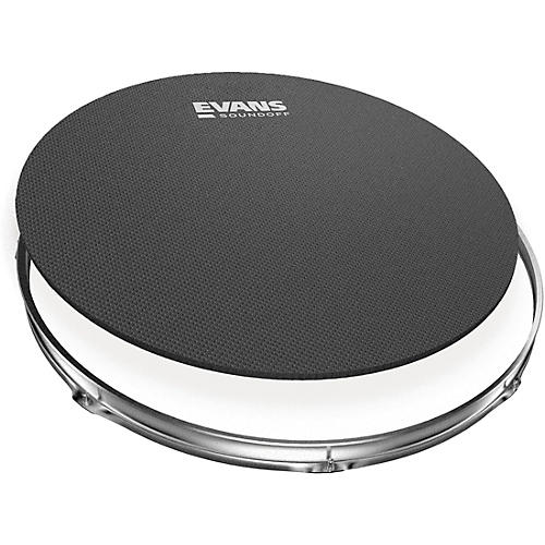 evans soundoff drum mute 16 in musician 39 s friend. Black Bedroom Furniture Sets. Home Design Ideas