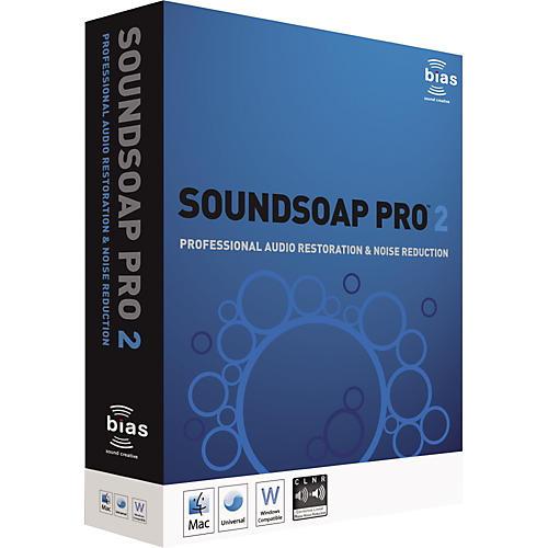 Bias SoundSoap Pro 2 Education Edition