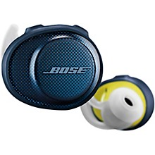 Bose SoundSport Free Wireless Headphones Blue