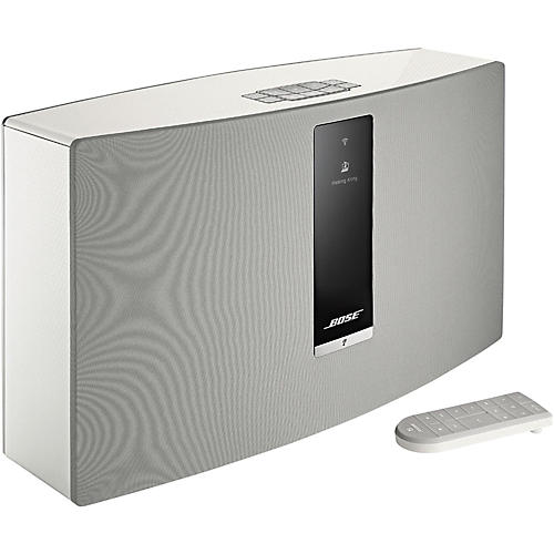 Bose SoundTouch 30 Series III Wireless Music System-thumbnail