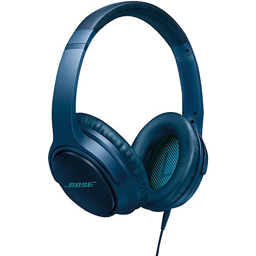 Bose SoundTrue Around-Ear Headphones II (Android Devices) Navy Blue