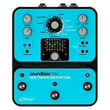 Source Audio Soundblox Pro Multi Wave Distortion